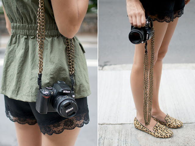 A-Pair-And-A-Spare-DIY-chain-camera-strap.jpg (800×600)