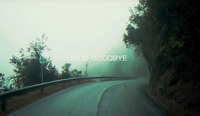 Arti Lirik Lagu Good Goodbye - Linkin Park