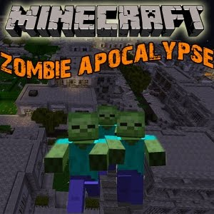 The Amazing Blog!: Top 5 Maps for Minecraft