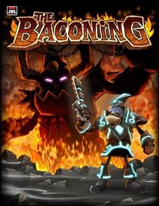 The Baconing - PC (Download Completo em Torrent)
