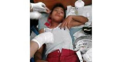 Daftar Korban Penyerangan Brutal Anak Sekolah Dasar