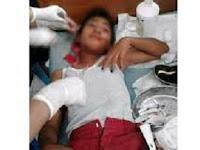 Daftar Korban Penyerangan Brutal Anak Sekolah Dasar. Ternyata Korban adalah Anak.....