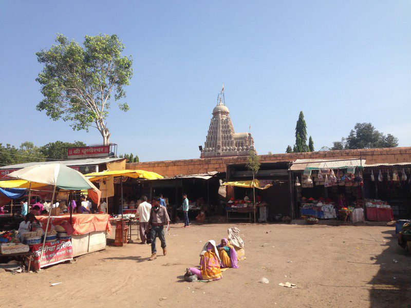 Jyotirlings of India - Grishneshwar Temple