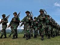 Pria Baju Kotak-Kotak Hina Tentara, Ini Kata Kapendam Jaya