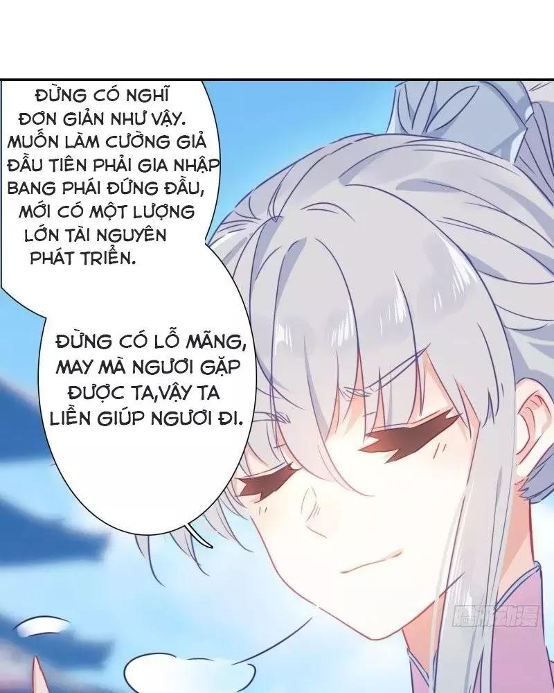 Thiên Ngoại Giang Hồ chap 4 - Trang 59