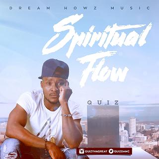 Music: QUIZ - Spiritual Flow @QUIZDAMC