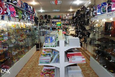 Продажа магазина в Дзержинском районе по ул. Есенина 3.  96 квартал, возле скоростного трамвая.