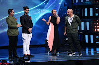 Sonakshi Sinha on Indian Idol to Promote movie Noor   IMG 1613.JPG