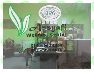 Assyafi Wellness Center