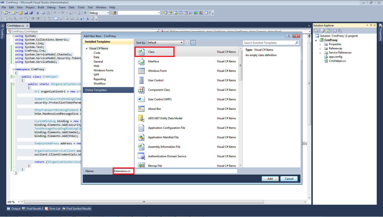 Integrating CRM 2011 using SQL Integration Services (SSIS) – Andrew
