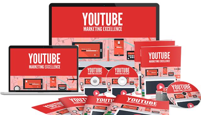 Ultimate Youtube Marketing Course – Create ,SEO & Adds Free