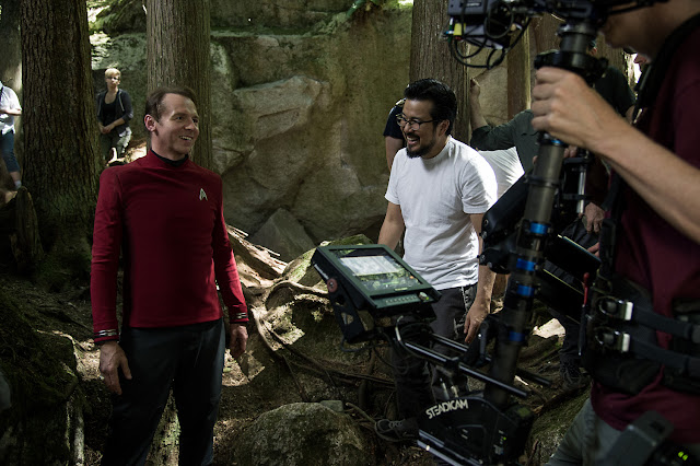 why jj abrams leave star trek