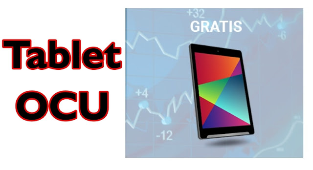 TABLET OCU