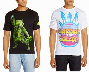 Flat 60% Off on Marvel Men's T-Shirts starts Rs.139 Only (Limited Period Offer)