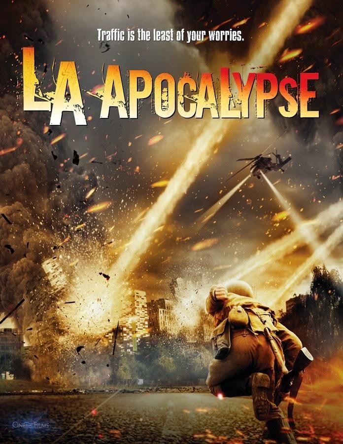 LA Apocalypse มหาวินาศแอล.เอ. [HD][พากย์ไทย]