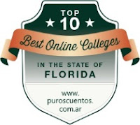 Top 10 most affordable online colleges in Florida