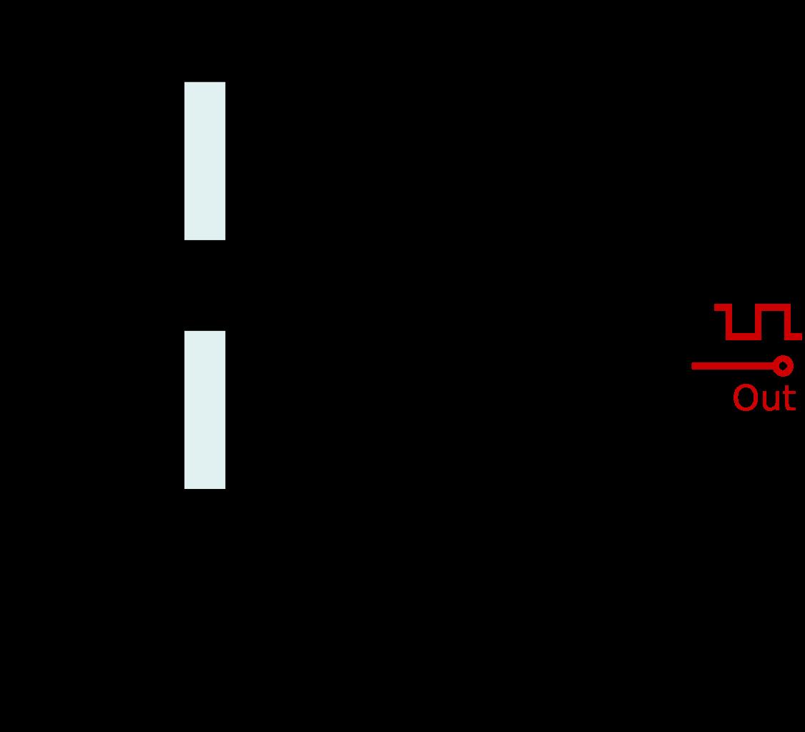 Astable Multivibrator Circuit Using Ne555 Timer Ic