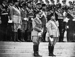 Menyingkap Sejarah Fasisme
