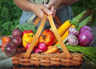 Introducción a La Alimentación Cruda: Un Curso Intensivo De 5 Minutos