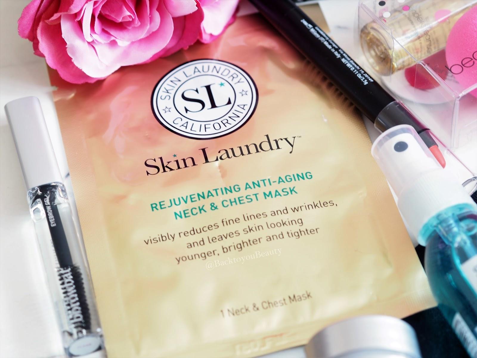 Skin Laundrey at Indulge Beauty
