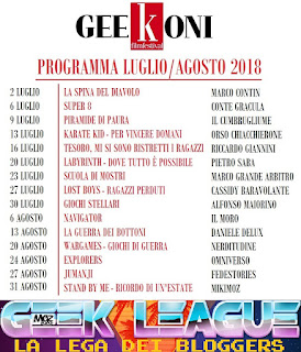 Geekoni Film Festival