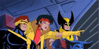 Baixar X-Men: The Animated Series Dublado