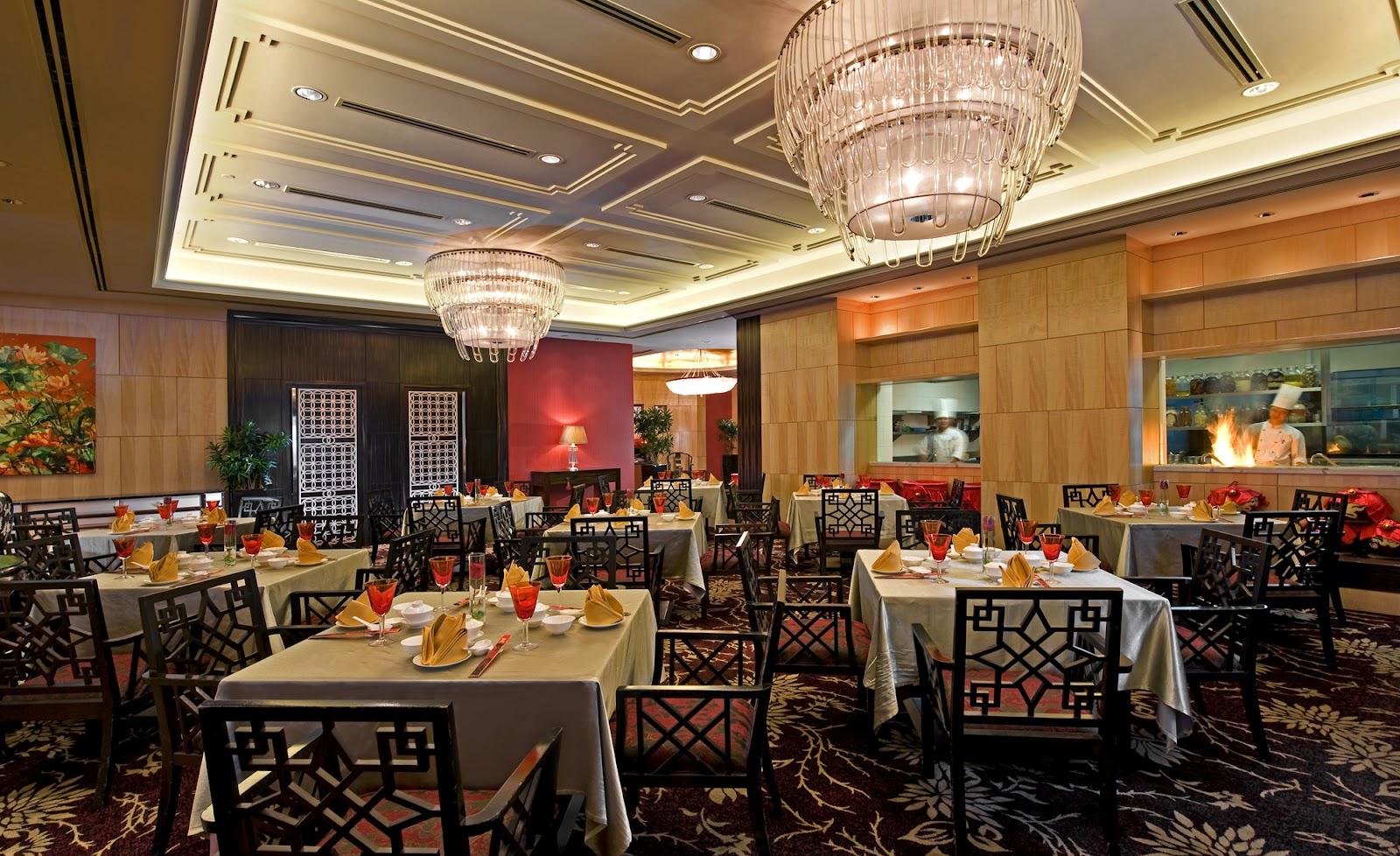 Joyful Chinese Restaurant Menu