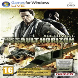 Ace Combat Assault Horizon Highly Compressed Free Game Download