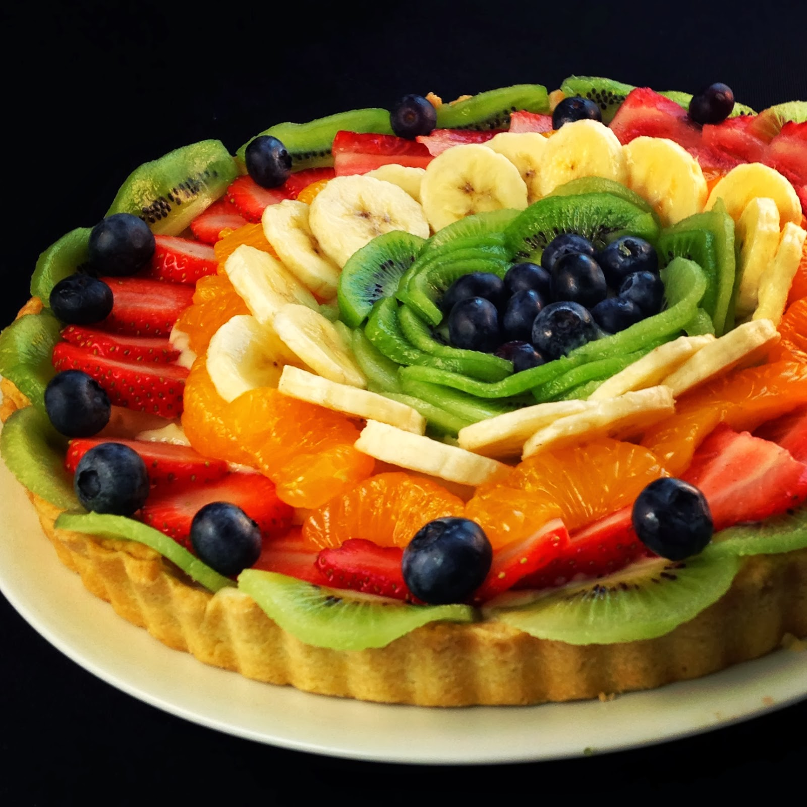 Gourmet Food Photography