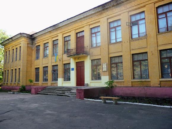 Костянтинівка. Пам'ятка бельгійської архітектури. МНВК