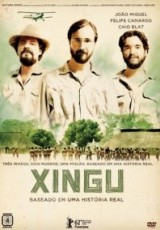 Download filme Xingu