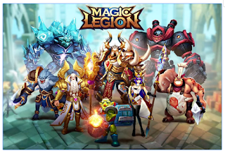 Download Magic Legion