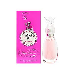 Anna Sui Secret Wish Magical Romance for Women, Eau de Toilette Spray