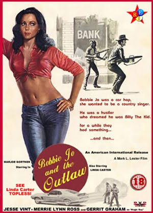 Bobbie Jo and the Outlaw (1970)