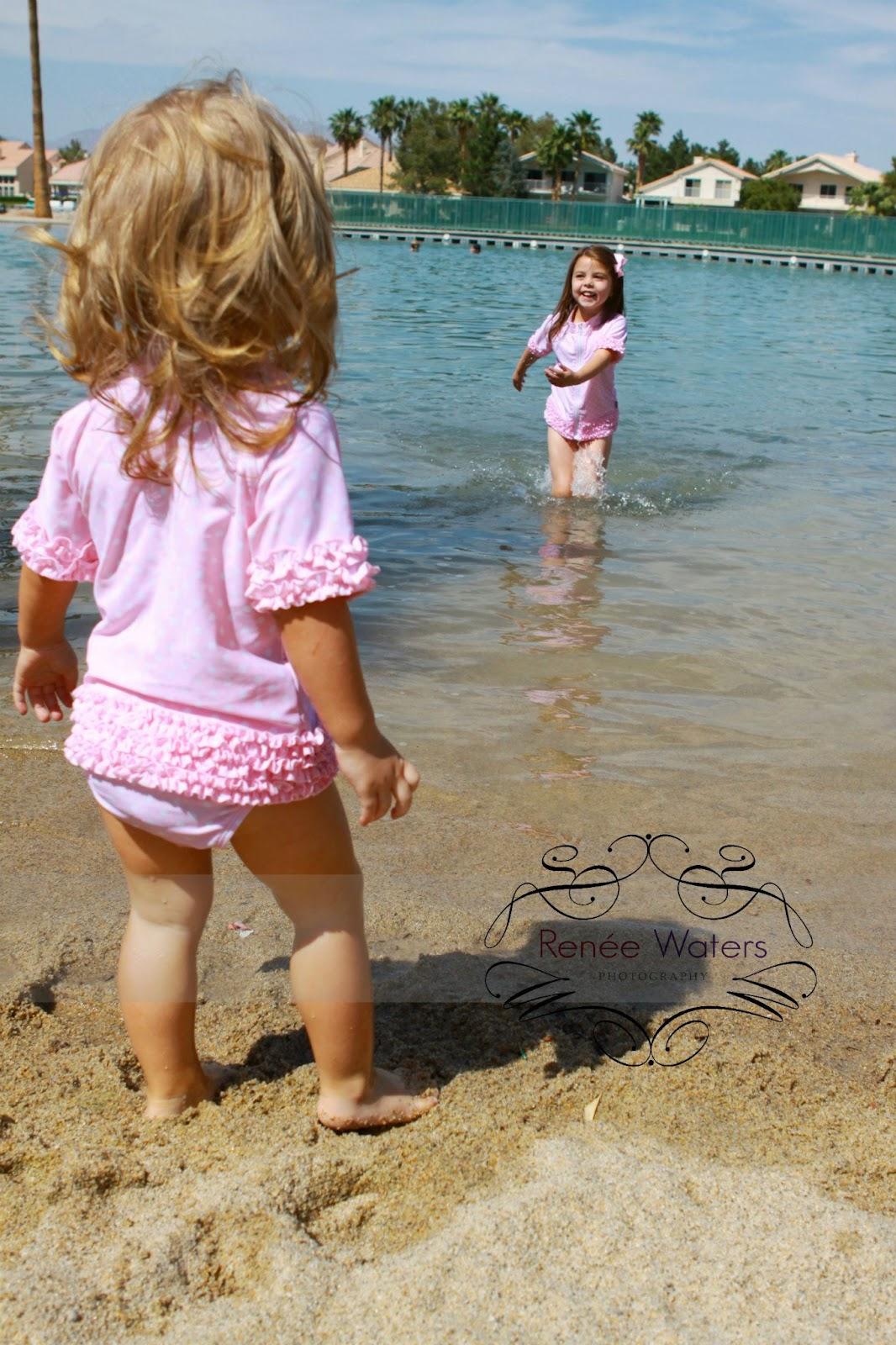 Stylish UPF 50+ Rash Guard Swimsuits and Swimwear by