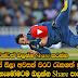 SL Vs Aus 3rd ODI 2016 - Whattt a Catch by DILSHAN ( Warner Gone )