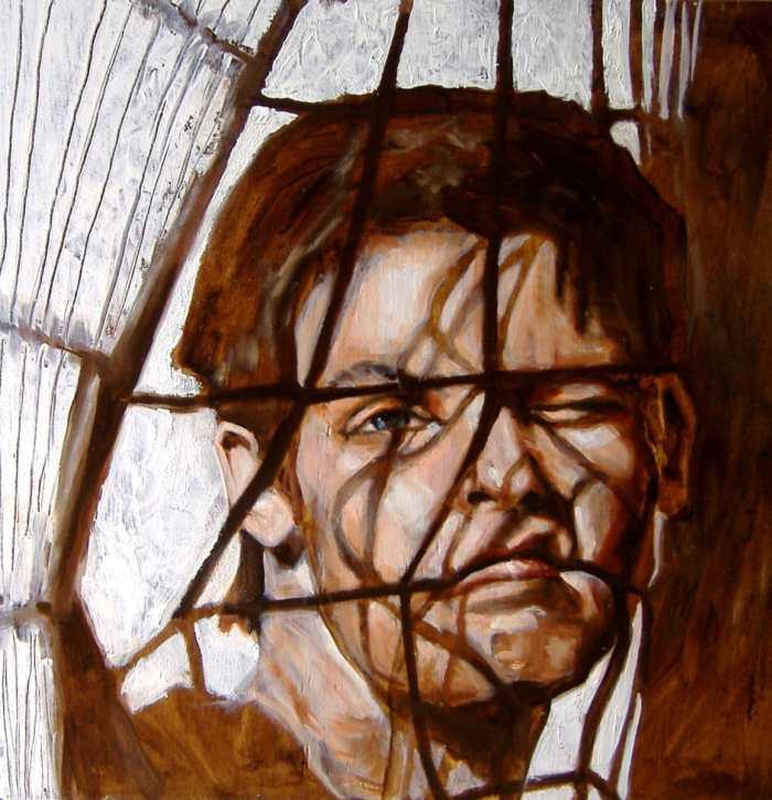 Картины это зеркало. Sabatino Cersosimo
