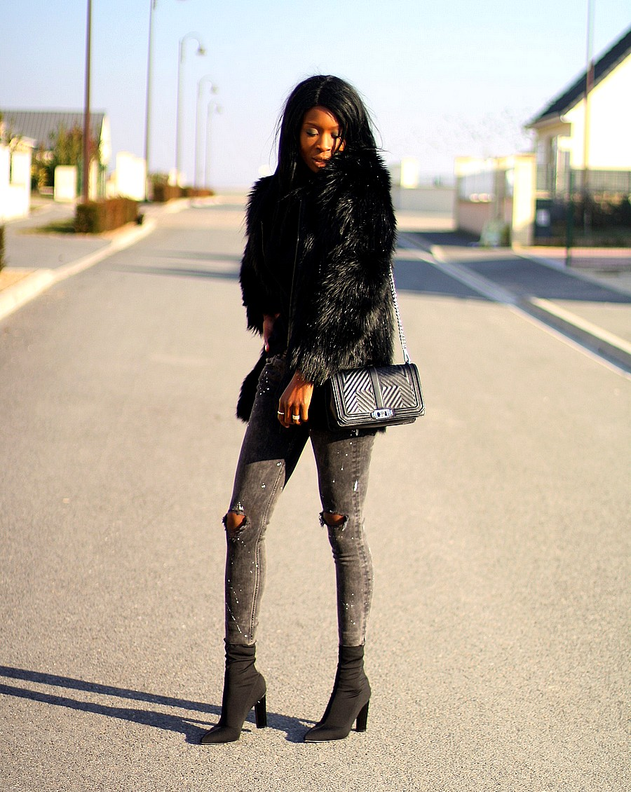 outfit-idea-fake-fur-coat-rebecca-minkoff-love-bag-sock-boots