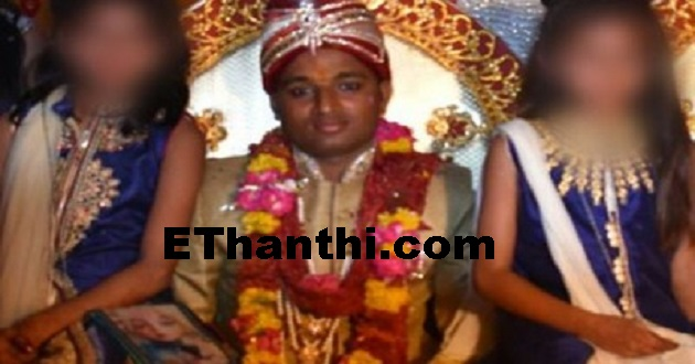 மணமகனை  கடத்திய காதலி: சுவாரசியம் | Girlfriend abducting the groom: interesting event !