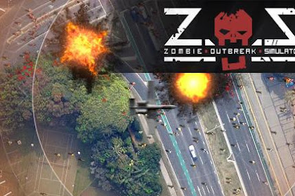 Download Game Android Zombie Outbreak Simulator