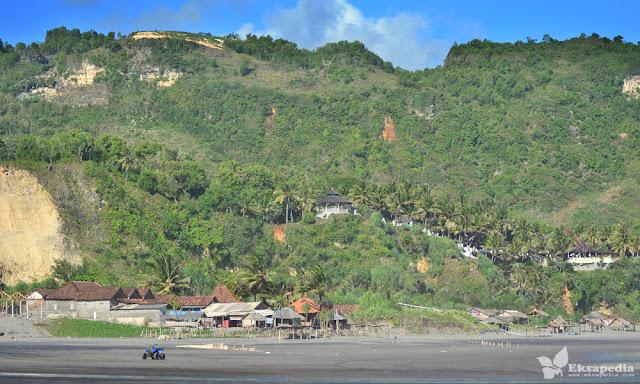 Pantai Karang | Wisata Bantul | Pantai Yogyakarta