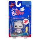 Littlest Pet Shop Singles Persian (#891) Pet