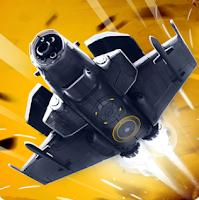 Download Sky Force Reloaded v1.91 MOD APK + OBB Data Free