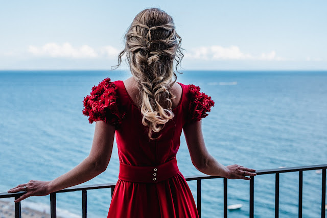 ville per matrimoni costiera amalfitana
