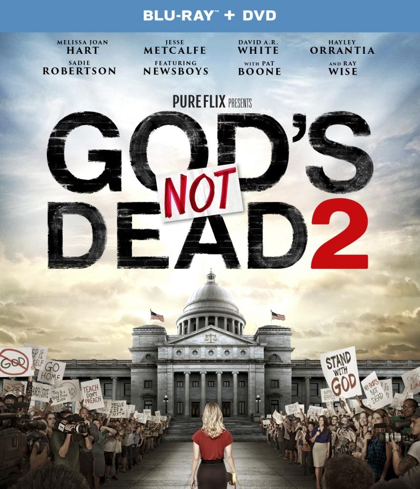 Dios No Esta Muerto 2 2016 1080p BD25 Descargar