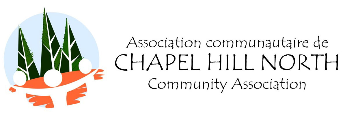 Chapel Hill North Community Association