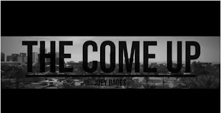 New Video: Joe Baggs - The Come up/By Myself