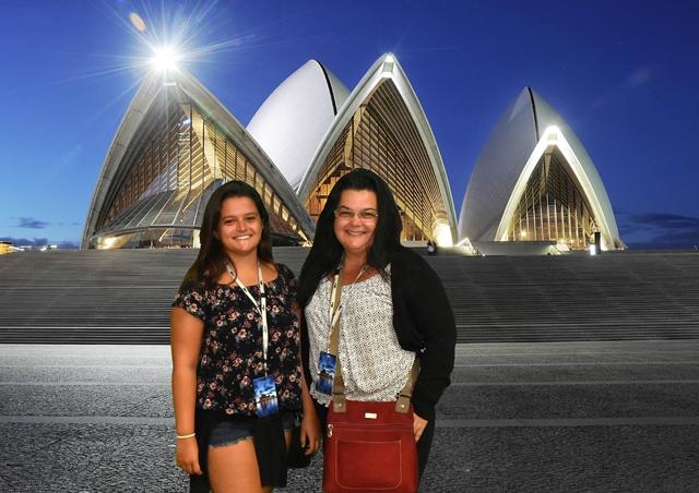 O que fazer em Sydney na Austrália