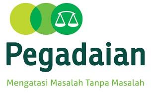 LOKER CASHIER PT. PEGADAIAN (PERSERO) SELURUH INDONESIA APRIL 2019