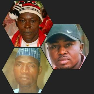 Unknown gunmen kill three NDLEA officials In Kogi State